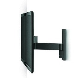 Vogel's WALL 1125 Black