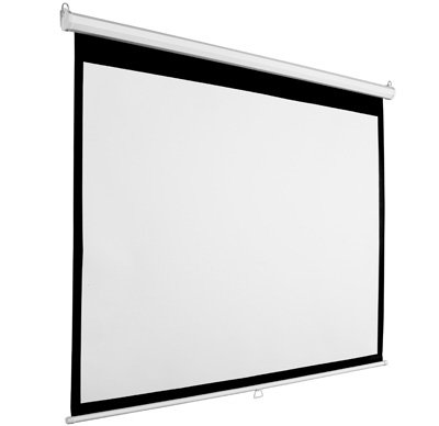 Фотографии AV Screen 3V100MMH 221x124 см, MW