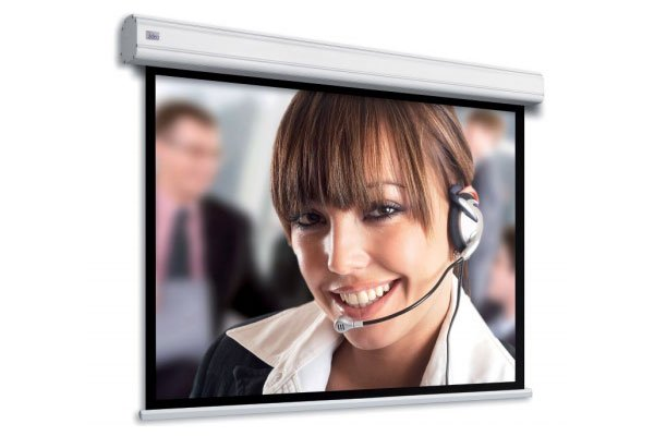 Фотографии Adeo Screen Professional 333x187 см, RW