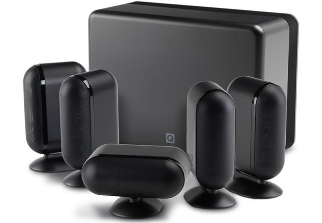 Фотографии Q Acoustics 7000i 5.1 Cinema Pack