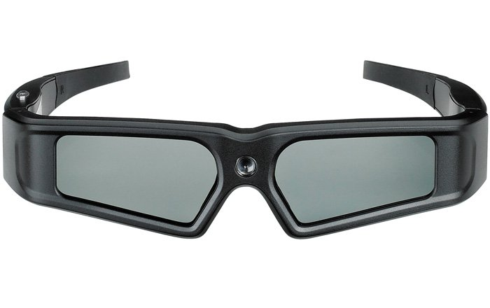 Фотографии 3D-очки Optoma ZF2100 Glasses