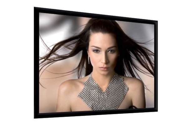 Фотографии Adeo Screen Plano Velvet 220x124 см, RW