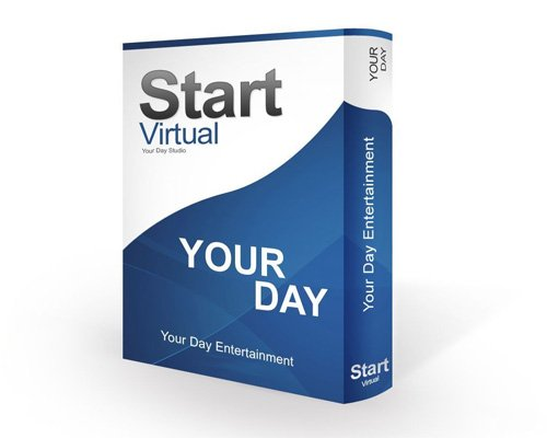 Фотографии Your Day Virtual Start