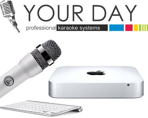 Фотографии Your Day Home Mac