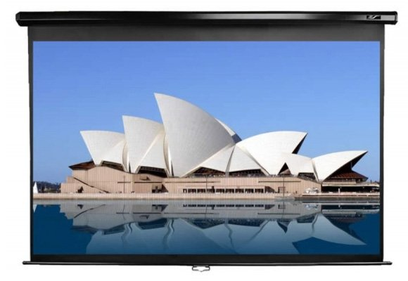 Фотографии Elite Screens M92UWH 204x115 см, MW