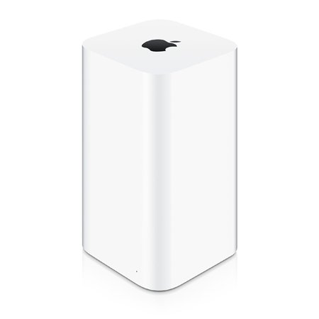 Фотографии Apple Time Capsule 2TB