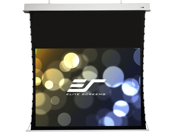 Фотографии Elite Screens ITE135HW3-E12 299x168 см, CineWhite, BD 31 см