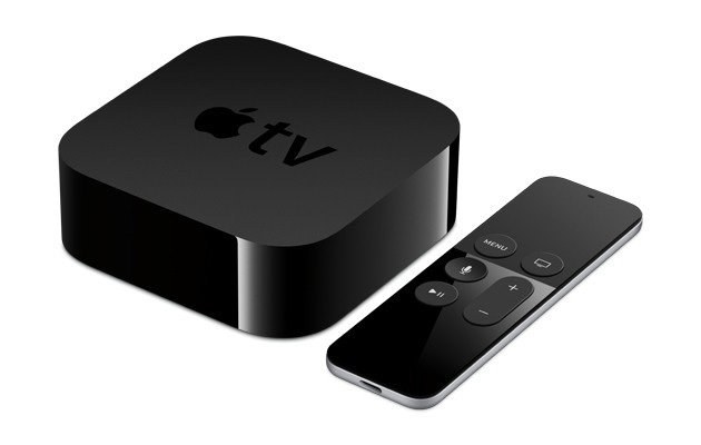 Фотографии Apple TV 4 32GB