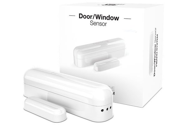 Фотографии Fibaro Door Window Sensor