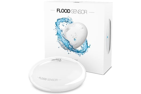 Фотографии Fibaro Flood Sensor