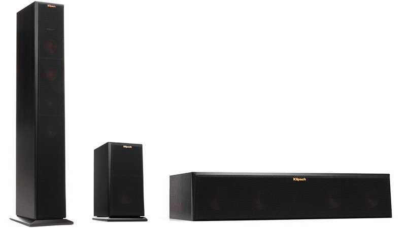 Klipsch Reference Premiere HD Wireless 5.1