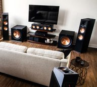 Klipsch Reference Premiere Dolby Atmos®