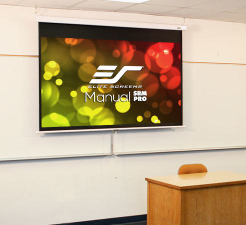 Elite Screens M120HSR-PRO 266x149 см, MW FG