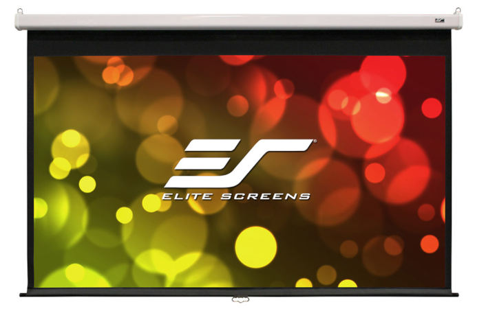 Фотографии Elite Screens M120VSR-PRO 244x183 см, MW FG