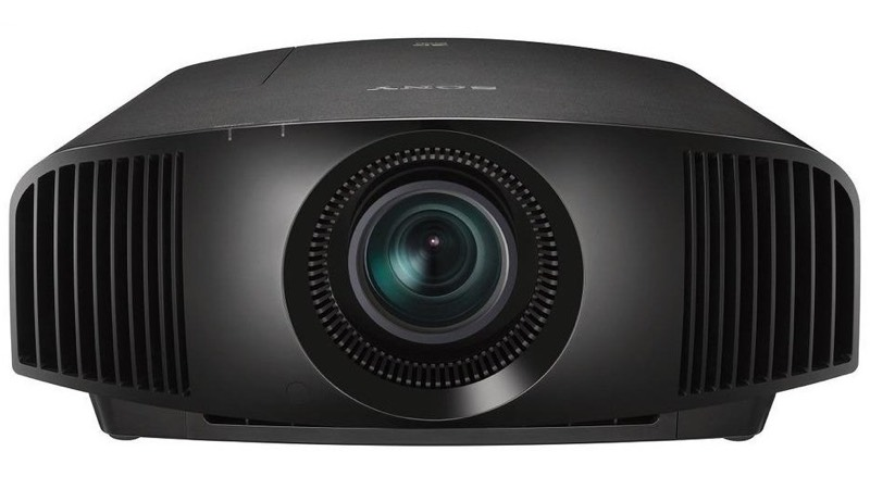 Фотографии Проектор Sony VPL-VW270ES Black