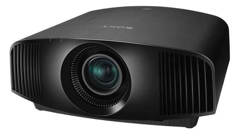Проектор Sony VPL-VW270ES Black