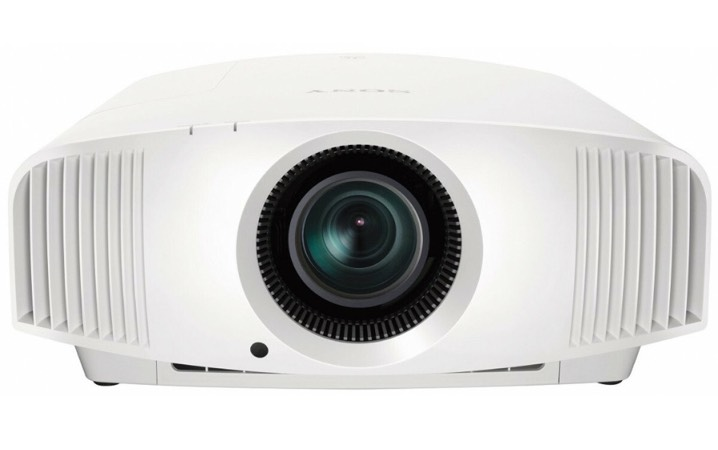 Фотографии Sony VPL-VW270ES White