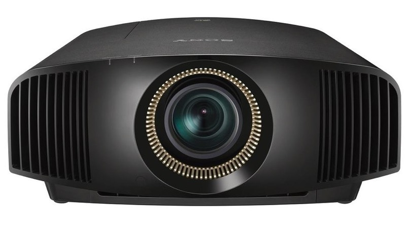 Фотографии Проектор Sony VPL-VW570ES Black