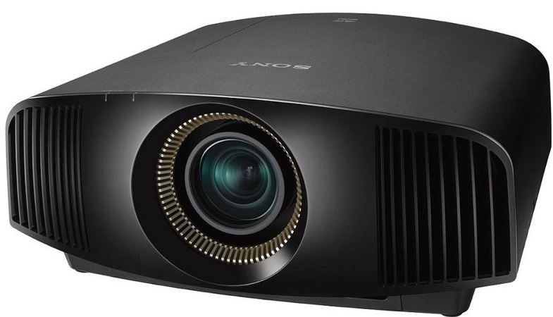 Проектор Sony VPL-VW570ES Black