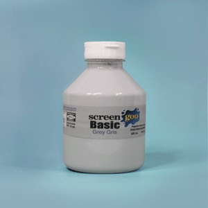Фотографии Screen Goo Basic Grey 500 mL