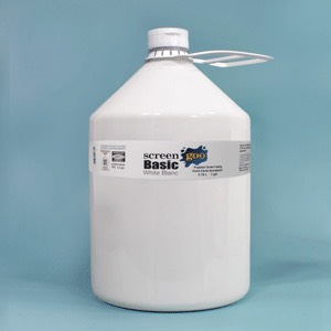 Фотографии Screen Goo Basic White 3.78 L