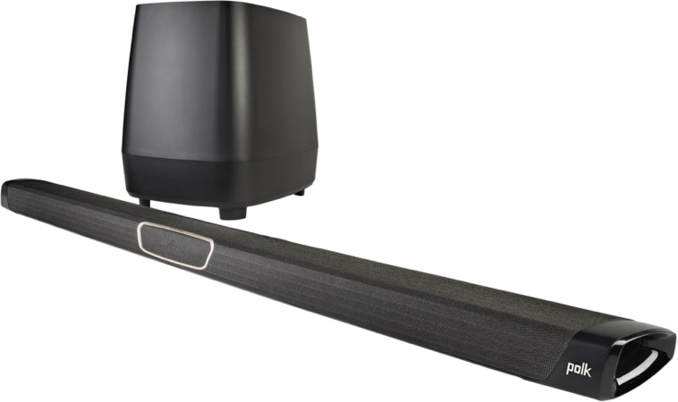 Фотографии Саундбар Polk Audio MagniFi MAX