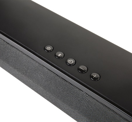 Саундбар Polk Audio Signa Solo Black