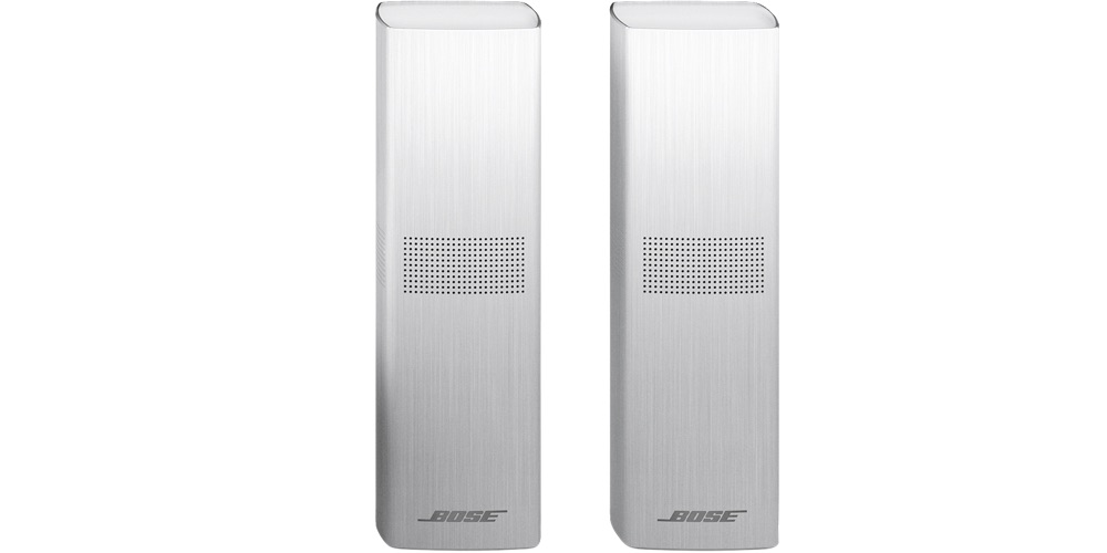 Тыловые колонки Bose Surround Speakers 700 White