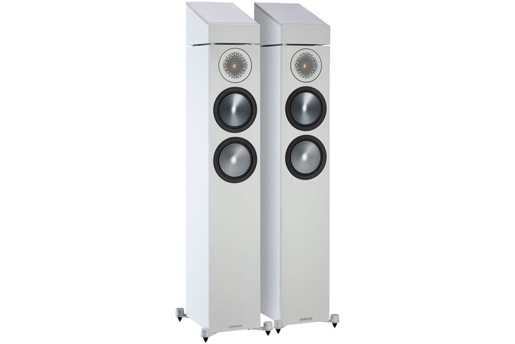 Акустика Monitor Audio Bronze AMS Dolby Atmos (White)