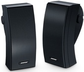 Всепогодная акустика Bose 251 Outdoor Environmental Speakers Black